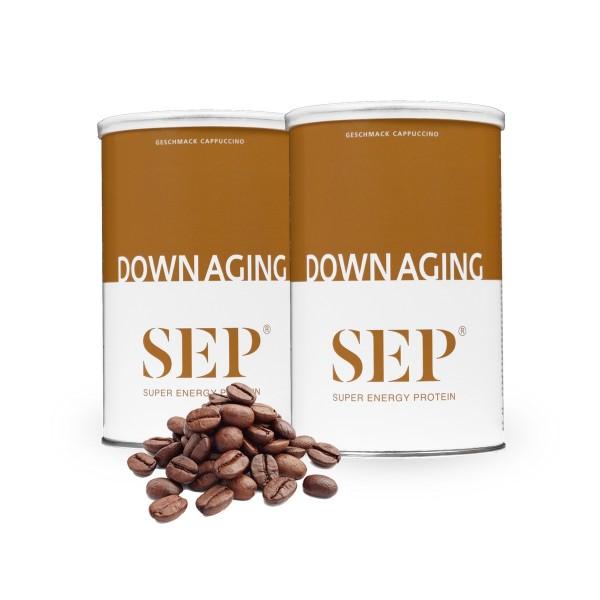 SEP Downaging Cappuccino Bundle