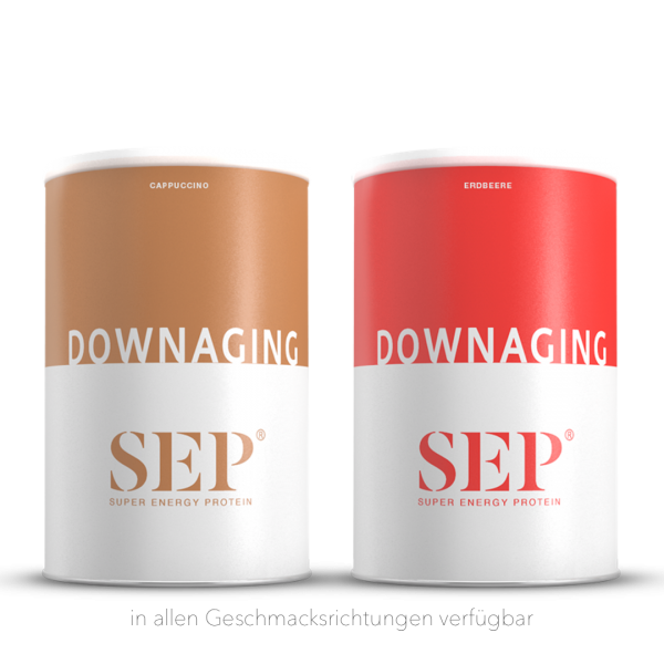 SEP® DOWN AGING EINSTEIGER SET