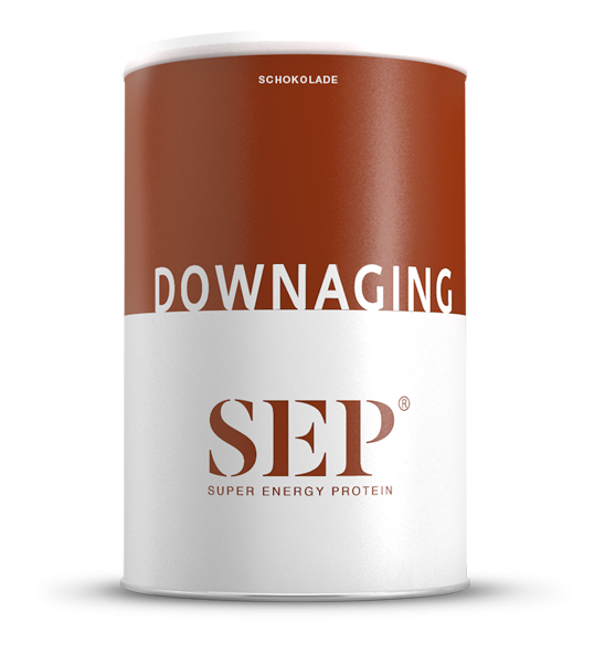 SEP® DOWN AGING Gift-Pack
