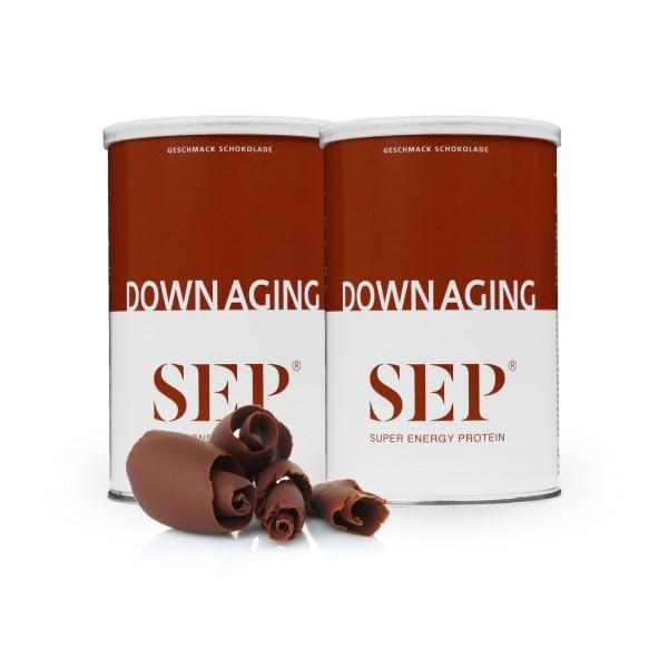 SEP Downaging Schoko Bundle