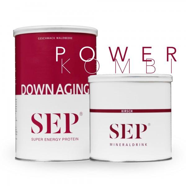 SEP® Downaging Power Kombi